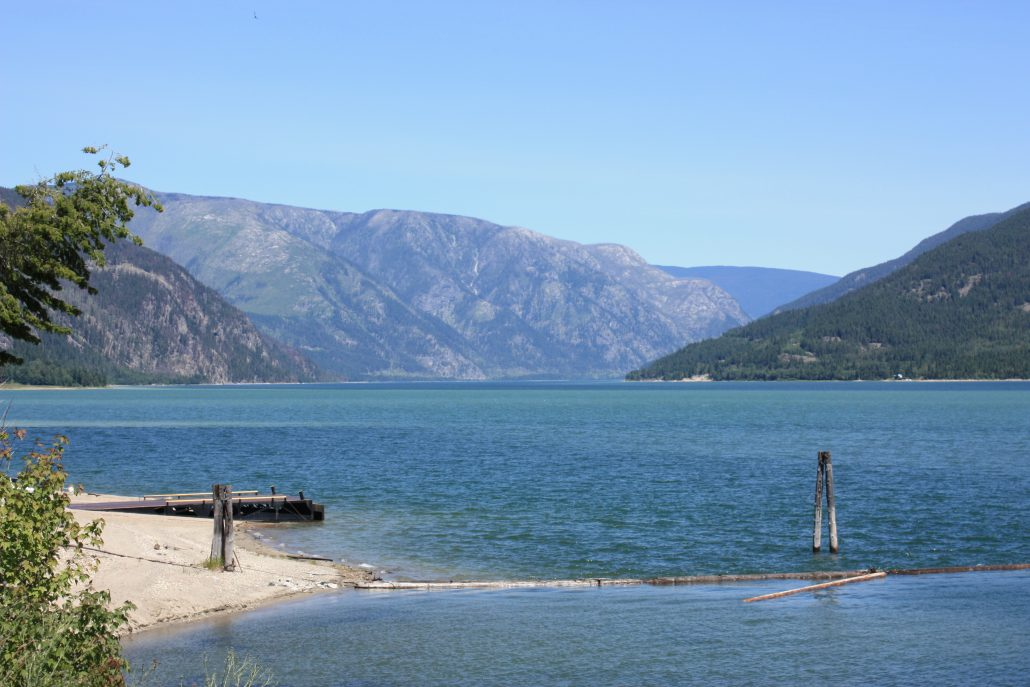 Lower Arrow Lake