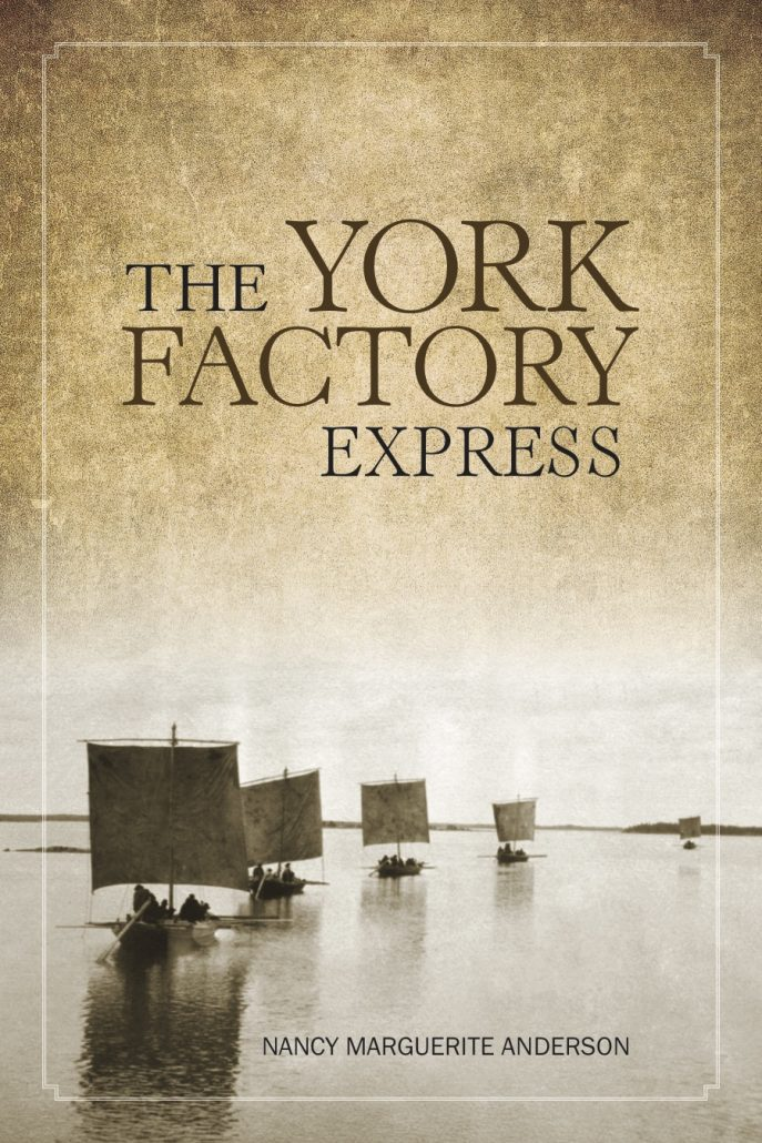 York Factory Express