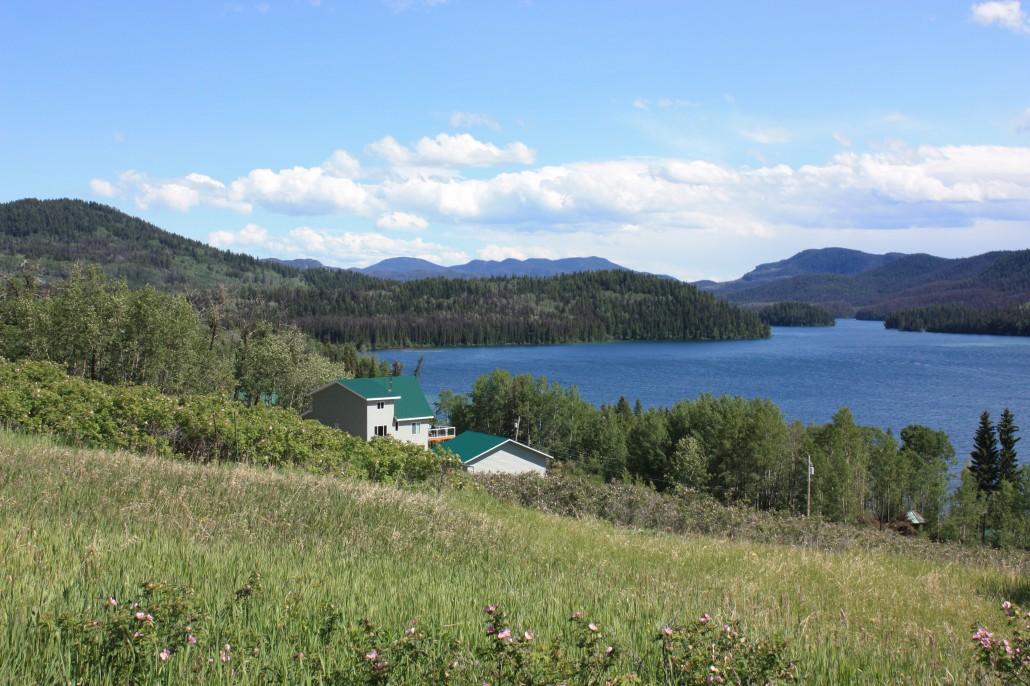 Lac des Roche