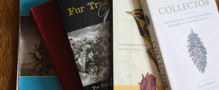 Fur Trade Reading