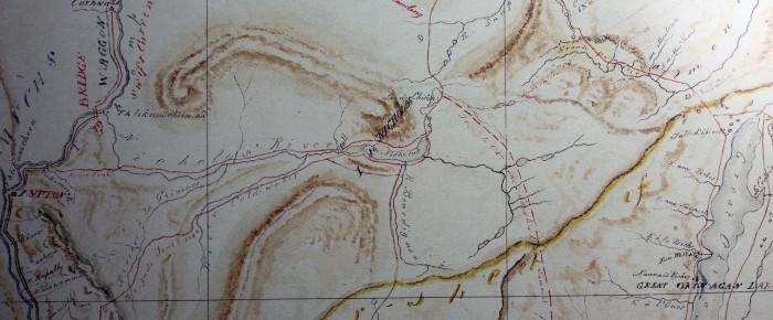 The Nicola Valley